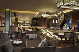 The Mulia - Bar and Lounge