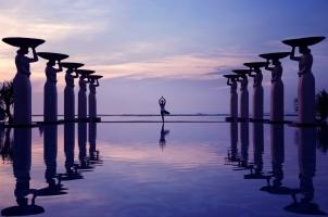 The Mulia - Yoga