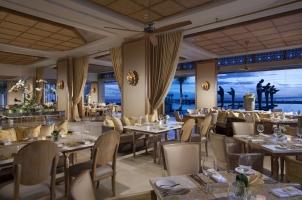 The Mulia - Soleil Restaurant