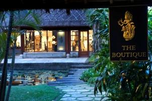 The Oberoi Beach Resort Bali - Boutique