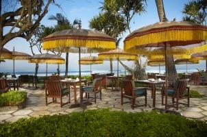 The Oberoi Beach Resort Bali - Frangipani Cafe