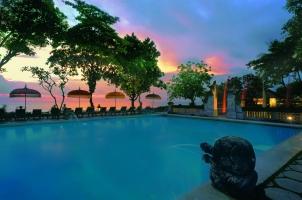 The Oberoi Beach Resort Bali - Main Swimming Pool