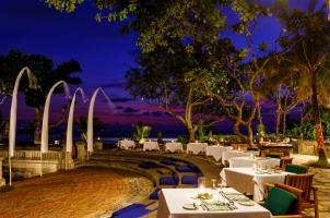 The Oberoi Beach Resort Bali - Buffet