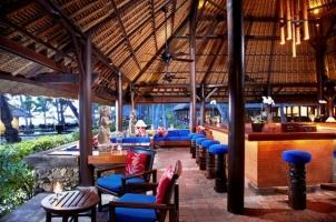 The Oberoi Beach Resort Bali - Kayu Bar