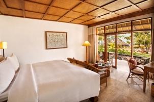 The Oberoi Beach Resort Bali - Lanai Ocean View