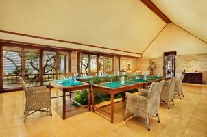 The Oberoi Beach Resort Bali - Meeting room