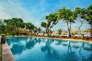 The Oberoi Beach Resort Bali - Pool