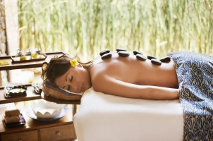 The Oberoi Beach Resort Bali - Spa