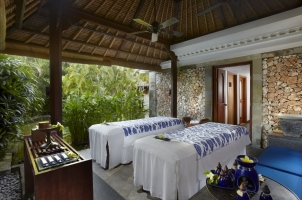 The Oberoi Beach Resort Bali - Spa Bali
