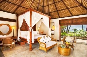 The Oberoi Beach Resort Bali - Villa Ocean View