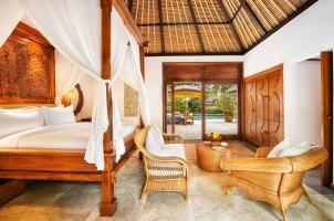 The Oberoi Beach Resort Bali - Villa with Pool