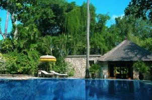The Oberoi Beach Resort Bali - Villa with Private pool