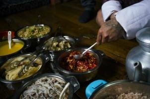 Amankora Bumthang - Bhutanese Traditional Dishes