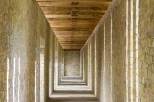 Amankora Bumthang - Corridor