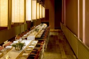 Amankora Bumthang - Dining Room
