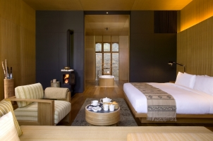 Amankora Bumthang - Suite