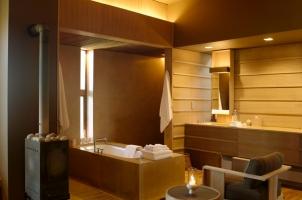 Amankora Gangtey - Suite Bath Vanity