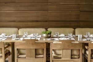 Amankora Paro - Dining Room