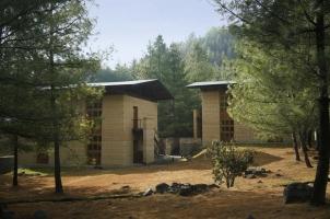 Amankora Paro - Lodge Exterior