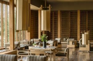 Amankora Paro - Lounge