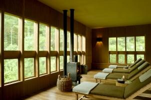 Amankora Paro - Spa Relaxation