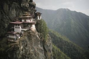 Amankora Paro - Tiger's Nest Monastery