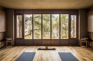 Amankora Paro - Yoga