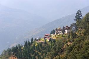 Amankora Punakha - Destination