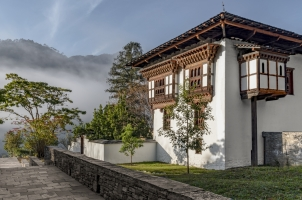 Amankora Punakha - Farmhouse