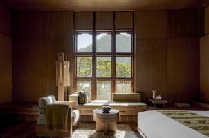 Amankora Punakha - Suite