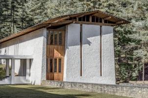 Amankora Thimphu - Exterior