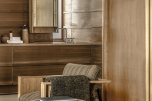 Amankora Thimphu - Suite Detail