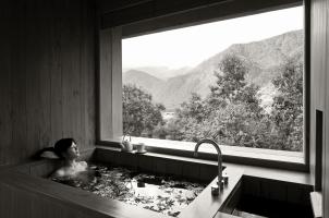 Como Punakha - Bathtub