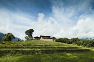 Como Punakha - Exterior View