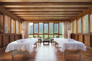 Como Punakha - Treatment Room