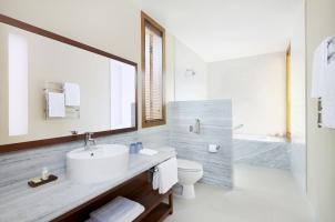 Como Punakha - Bathroom One Bed Villa