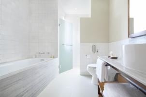 Como Punakha - Bathroom