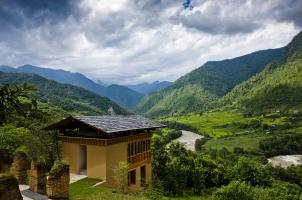 Como Punakha - Shambhala Retreat Building