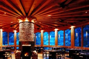 COMO Uma Paro - Bukhari Restaurant