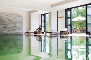 COMO Uma Paro  - Indoor Pool