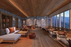 Bhutan - Six Senses Paro