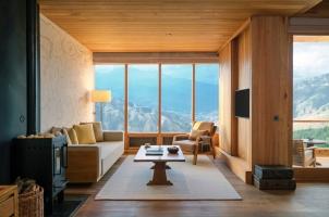 Lodge_SBhutan - Six Senses Thimphu - Suite