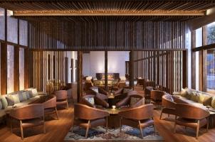 Bhutan - Six Senses Thimphu - Bar
