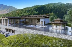 Bhutan - Six Senses Thimphu