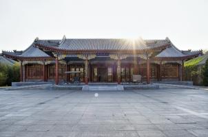 Aman Summer Palace - Arrival Pavilion