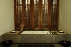 Aman Summer Palace - Spa Treatment Room