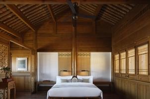 Amandayan - Deluxe Bedroom