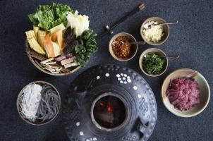 Amandayan - Dining