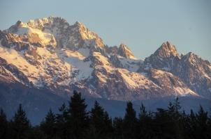 Amandayan - Mountain