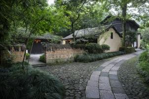 Amanfayun - Deluxe Village Suite exterior